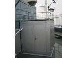 方舱式监测站房