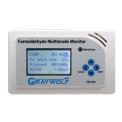 FM801多模式甲醛檢測儀