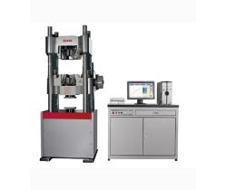 MTS\SANS 电液伺服万能试验机、万能试验机