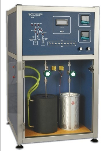 HPVA-Ⅱ超高压容量法气体吸附仪