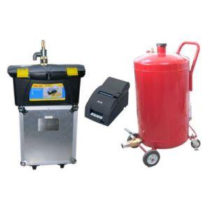 YQJY-2油气回收检测仪