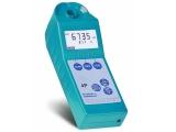 MYRON L(麦隆)9p数显多参数便携电导/pH表