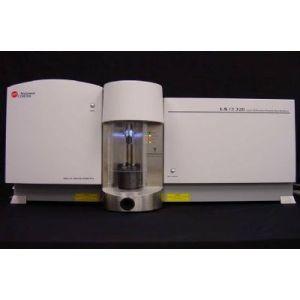 LS13320系列全自动激光粒度分析仪