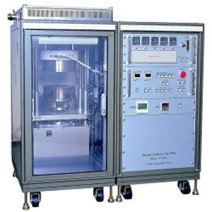 平板气体捕集装置