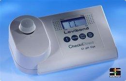 ET8691 余氯-总氯-酸度-需酸量-尿素浓度测定仪