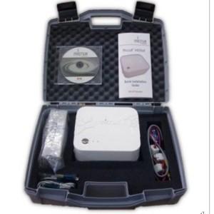 便携式自动微流控电泳系统