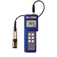 溶解氧温度测量仪YSI DO200