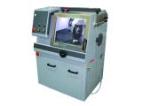 德国ATM 手动立式砂轮切割机 Brillant 255