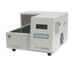 TD-100型热解吸仪