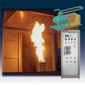 实体房间火(墙角火)试验装置
