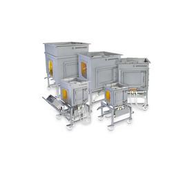 赛多利斯LevMixer® 超导磁悬浮搅拌混匀系统
