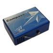 光纤耦合TE致冷CCD光谱仪