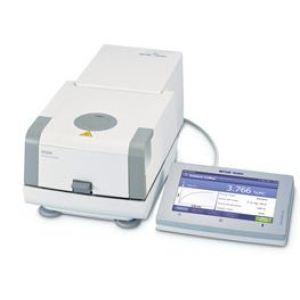 梅特勒-托利多 HX204 超越系列卤素水分测定仪