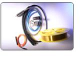 紫外/可见/近红外石英光纤(200~2400nm)