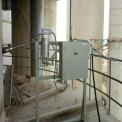 固定安裝式高溫氣體分析系統