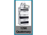 Agilent 1290 Infinity II 四元液相色谱系统
