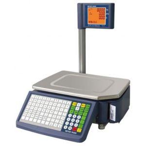 梅特勒-托利多RL00系列条码秤打印计价秤