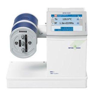 梅特勒-托利多 DMA1 新型动态热机械分析仪 热分析仪