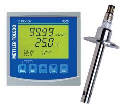 梅特勒-托利多 在线电导/电阻率/盐浓度