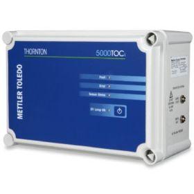 梅特勒-托利多 5000TOCi 在线TOC 总有机碳分析仪 纯水TOC