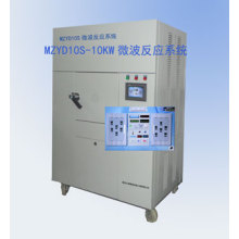 10KW微波反应系统