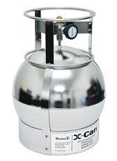 X-Can型Vocs采样罐