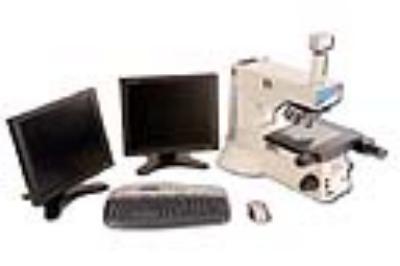 新型高灵敏度图像分析仪Morphologi G2