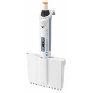IKA PRECISION MC 12 | 2-20µl移液器