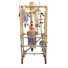 蒂姆DIEHM公斤级反应釜,玻璃反应釜