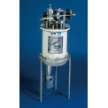 Janis 4K闭循环制冷机(样品置于交换气体中)