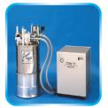 超低温系统:He-3、稀释/绝热去磁制冷机