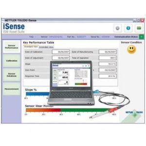梅特勒-托利多 iSense Asset 智能传感器资产管理软件