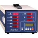 柴油机尾气分析仪SAXON Infralyt ELD