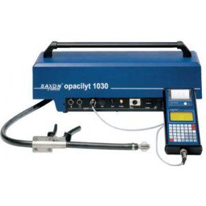 柴油机颗粒烟度综合测试仪Opacilyt 1030