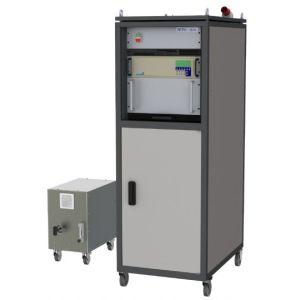 傅立叶红外分析系统FGA1000