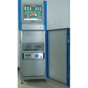 双怠速排放检测系统 ADES1000