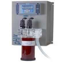 哈希POLYMETRON 9523 阳离子电导率分析仪