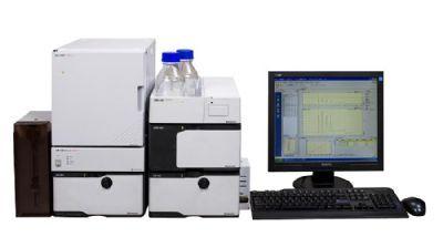 高效液相色谱仪Essentia LC-15C