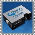 【海洋光学】USB4000微型光纤光谱议