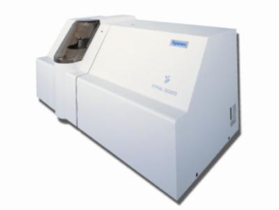 马尔文湿法粒度和粒形分析仪Sysmex FPIA-3000