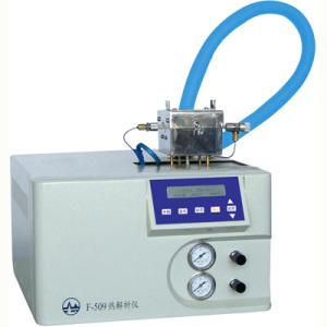 F-509型热解析仪