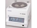 离心机  H-1400pF落地式土壤用高速冷冻离心机
