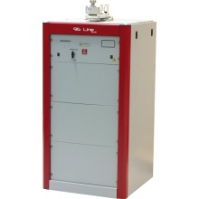 大容量高温综合热分析平台