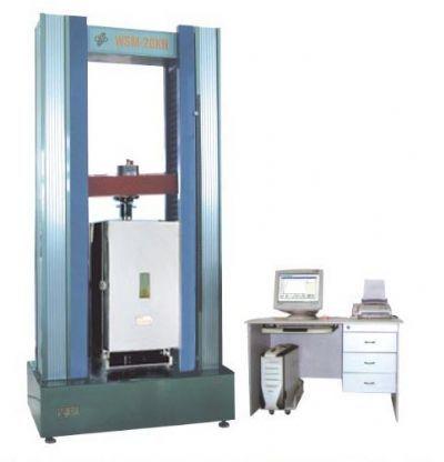 高低温电子万能试验机/万能试验机