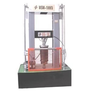 空气弹簧特性试验台