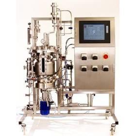 全自动发酵控制系统
