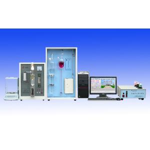 电脑多元素联测分析仪