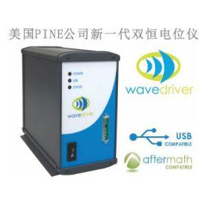 双通道电化学工作站(双恒电位仪/恒电流恒电位仪 Wavedrive20)