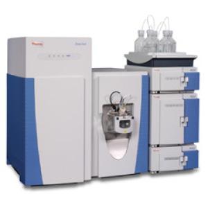 赛默飞Exactive LC/MS 高分辨液质联用系统