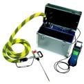 便携式多功能烟气测试仪和工业燃烧排放物分析仪